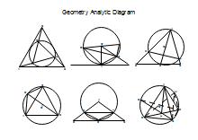 Free Mathematics Diagram Templates