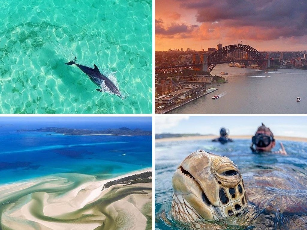 Best Instagrams to Follow If Youre Visiting Australia