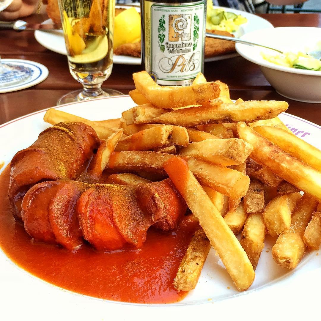 13 piatti da provare a Berlino
