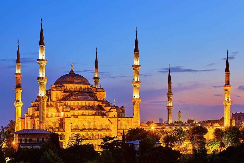 Top 20 Choses Faire Istanbul EDreams Le Blog De Voyage
