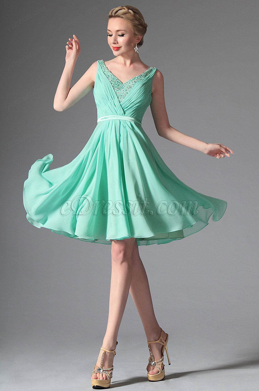 lovely party dresses