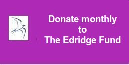 Edridge monthly donations