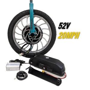 Baseline Controller – Kelly KBS72101X | Electric Drift
