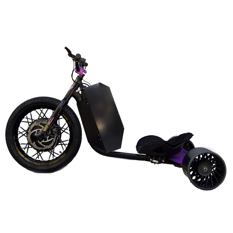mid power electric drift trike electric drift trikes. Black Bedroom Furniture Sets. Home Design Ideas