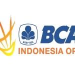 BCA Indonesia Open -2015