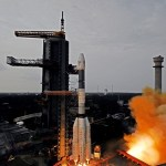 The successful launch of GSAT-6