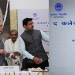 Collected Works of Mahatma Gandhi launched the electronic version