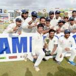 Sri Lanka tour of India -2015