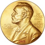 Noble Prize 2015