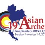19th ASIAN ARCHERY CHAMPIONSHIPS 201 5