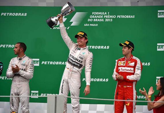 Brazilian Grand Prix-2015