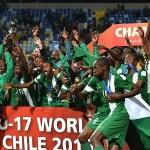 FIFA U-17 World Cup-2015