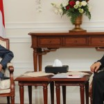 Vice President Visit to Indonesia