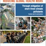 who released report titled reducing global health risks