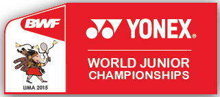 YONEX BWF World Junior Championships