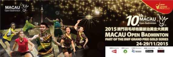 Macau Open