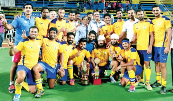 Dabang mumbai 50th all india bombay gold cup