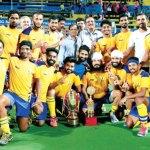 Dabang mumbai 50th all india bombay gold cup