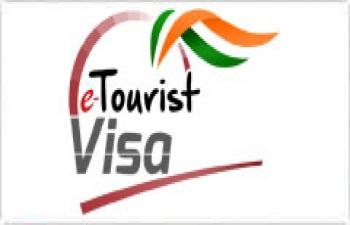 E-Tourist Visa Scheme Registers 2713 Per Cent Growth in November