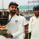 India-South Africa Series 2015