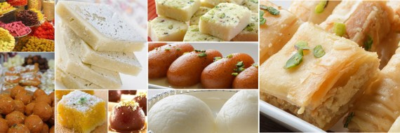 GI tag planned for four Bengali sweets