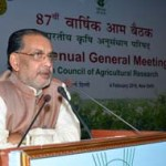 national organic farming research institute