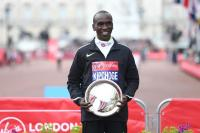 2016 London Marathon