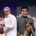 Jeetendra, Bhansali conferred Dinanath Mangeshkar Awards