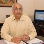 SEBI approves Ashok Chawla as NSE chairman