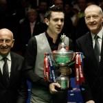 World Snooker Championship 2016
