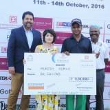 Chennai Open Golf Championship 2016