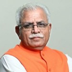 Mr. Manohar Lal inaugurated country's first Digital Investigation, Training and Analysis Centre (DIATC) at Gurugram