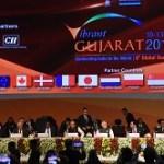 8th Vibrant Gujarat Global Summit 2017