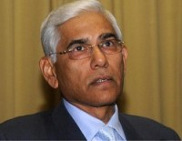 Committee led by former CAG Vinod Rai to run BCCI