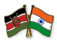 India and Kenya to cooperate in the field of agriculture and allied sectors