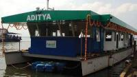 India's first solar boat launched in Kochi