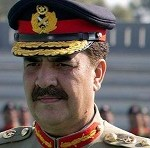 Raheel Sharif joins Saudi Arabia-led military coalition