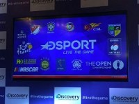 Discovery launches DSPORT channel for sports viewers