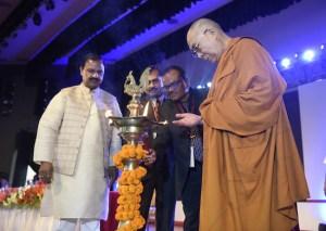 3 Day International Buddhist Conference