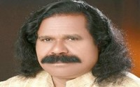 Nand Kumar Sai- new Chairman of National Commission for Scheduled Tribes