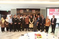 1st 'India Indonesia Energy Forum' held in Jakarta