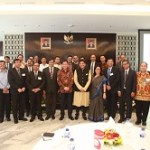 1st 'India Indonesia Energy Forum' held in Jakarta