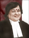 Justice Gita Mittal set to take over as acting Chief Justice of Delhi HC