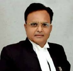 Raghvendra Singh appointed as new Advocate General of UP