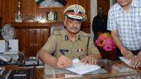 Sulkhan Singh Appointed Uttar Pradeshs New Director General Of Uttar Pradesh
