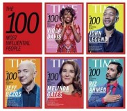 TIME 100: The Most Influential People of 2017