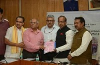 High Level Committee on Scouts and Guides Submits Report to Vijay Goel, Suggests Constitution of an Enquiry Committee