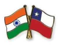 India, Chile trade agreement took effect on May 16, 2017