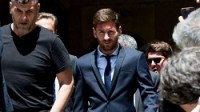 Messi Prison Sentence Stands After Supreme Court Rejects Tax Fraud Appeal