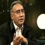 Pakistani musician Wajahat Attre dies